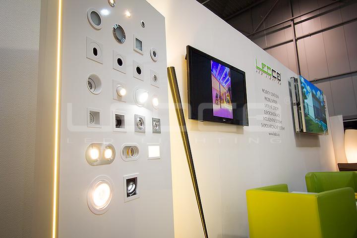 Výstava ForARCH 2014 v Prahe - Obrázok č. 3