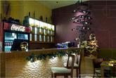 LED osvetlenie reštaurácie Tantal v Nitre