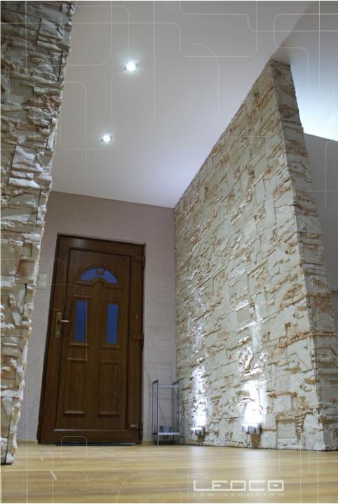 ledco - Návrh dizajnu a osvetlenia rodinného domu