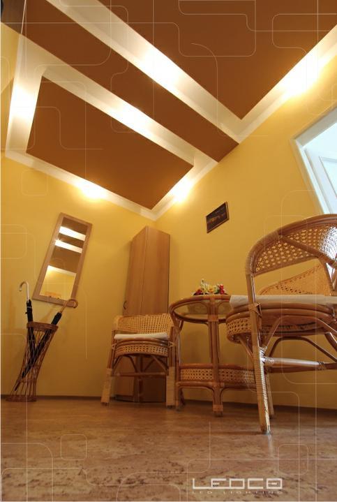 ledco - LED osvetlenie chodby  www.ledco.sk
