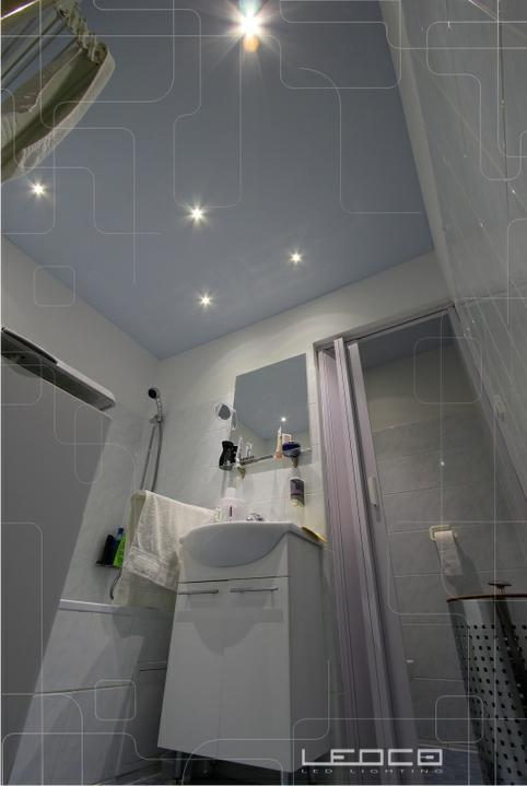 ledco - LED osvetlenie kúpeľne  www.ledco.sk