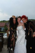 Trio čarodějnic