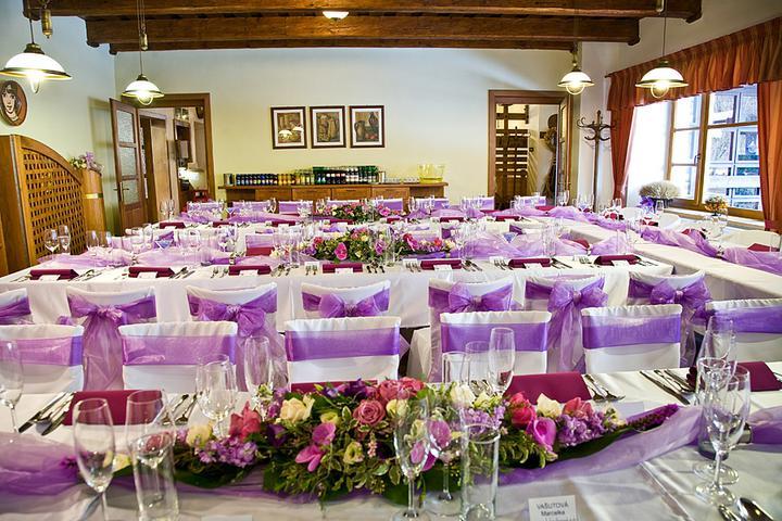 Purple Wedding Dreams..:o) - Obrázok č. 40