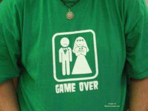 To mi poslal kolega jako prani k svatbe :-)))))