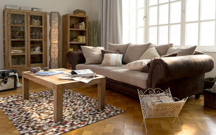 Obývací pokoj - Obrázek č. 1