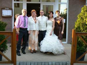 .. už som v rodine :)