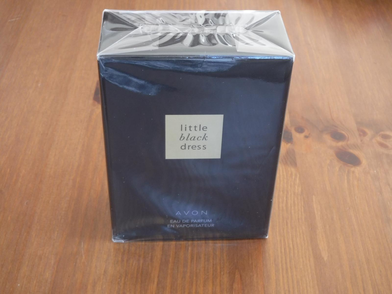 Little Black Dress EDP 100ml - Obrázek č. 1