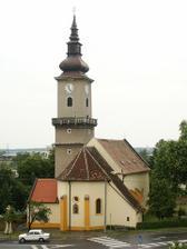 Kostolik...do svadby bude komplet zrekonstruovany