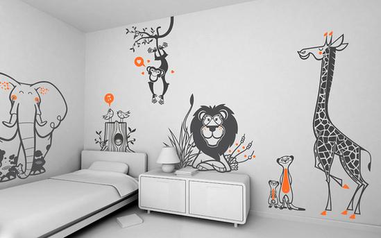 Dětský pokoj - Obrázek č. 112