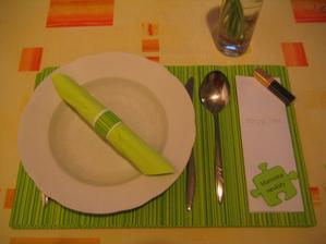 hostina... / dinner