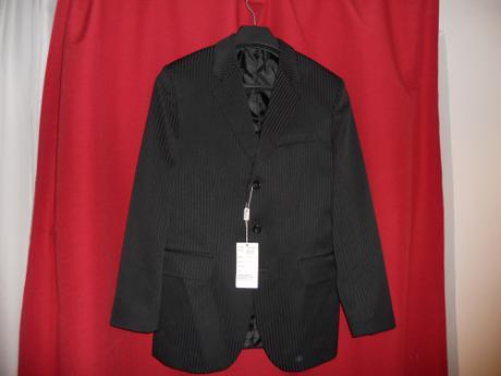 Luxusní pánský oblek za dobrou cenu - Obrázek č. 1