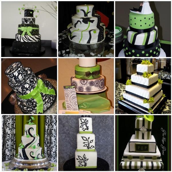 The wending cake - Obrázok č. 3