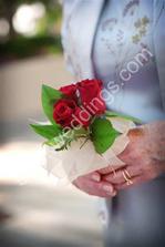 tak si zhruba představuji kytky pro maminky a pro svědkyni...