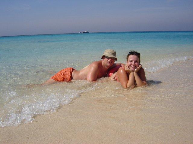 Jana a Martin - Na svadobnu cestu by sme chceli ist zase do Egypta