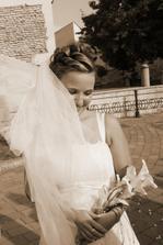 Hnevali ma vietor, ramienka, slnko a fotograf, ktorý to zvečnil:-)