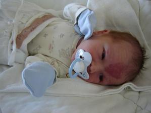 13. 2. 2008 sa narodil náš Lukáško:-)