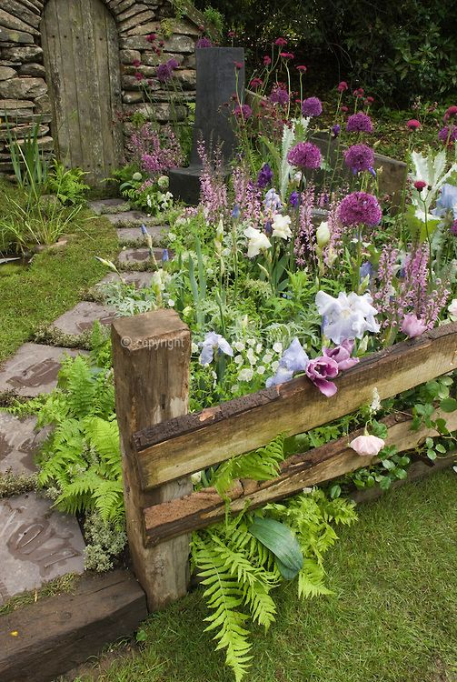 Maisons 💛 jardins 💚 fleurs 💜 - Obrázok č. 24