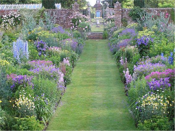 Maisons 💛 jardins 💚 fleurs 💜 - Obrázok č. 30