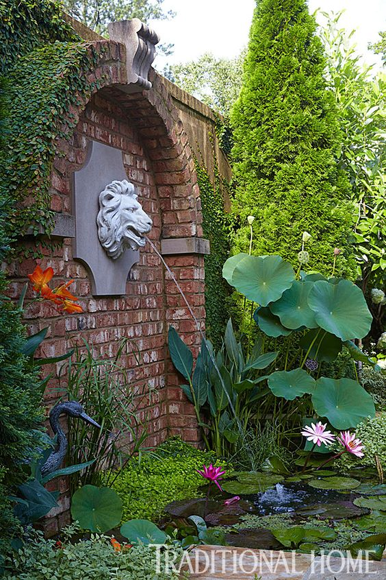 Maisons 💛 jardins 💚 fleurs 💜 - Obrázok č. 67