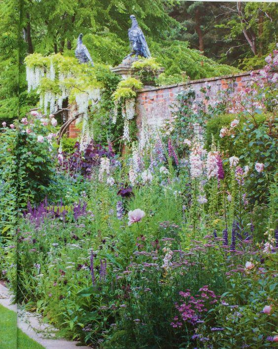 Maisons 💛 jardins 💚 fleurs 💜 - Obrázok č. 28