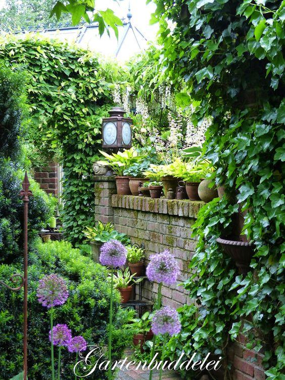 Maisons 💛 jardins 💚 fleurs 💜 - Obrázok č. 34