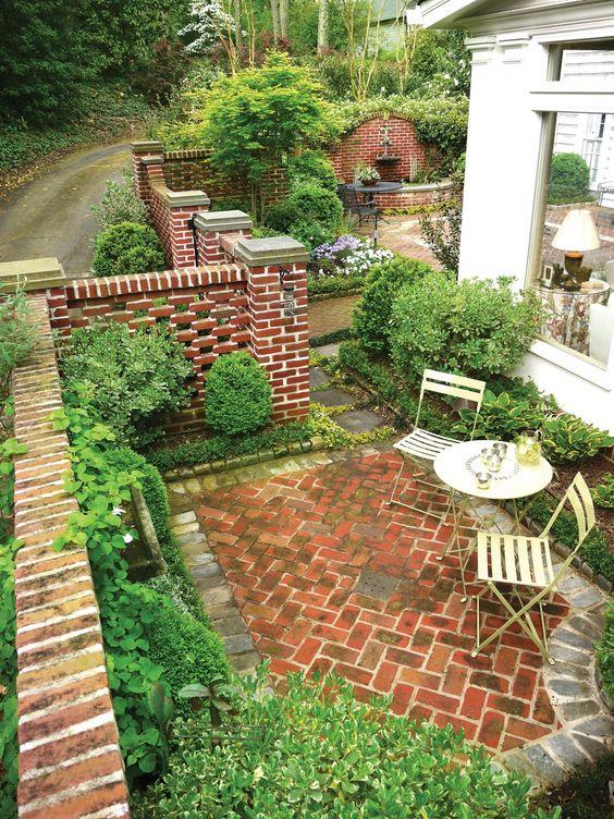 Maisons 💛 jardins 💚 fleurs 💜 - Obrázok č. 69