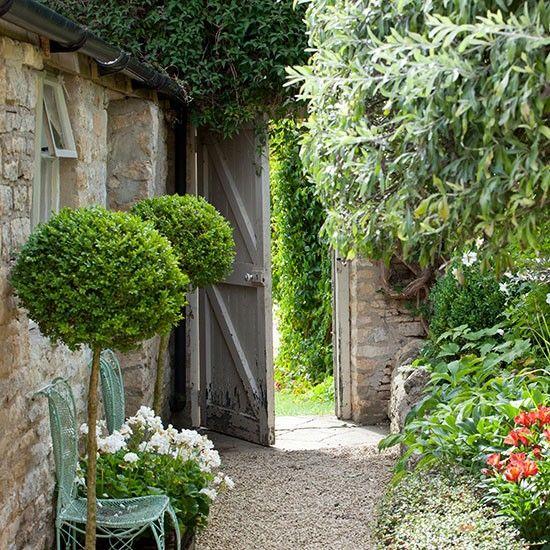 Maisons 💛 jardins 💚 fleurs 💜 - Obrázok č. 72