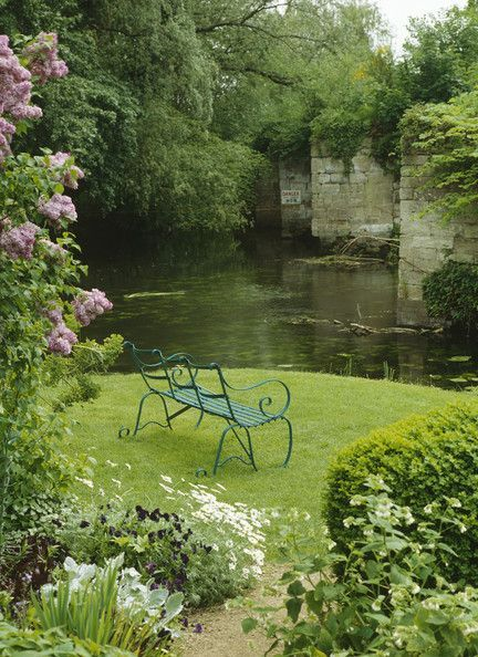Maisons 💛 jardins 💚 fleurs 💜 - Obrázok č. 38