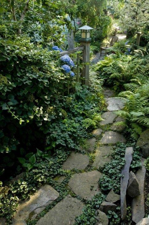 Maisons 💛 jardins 💚 fleurs 💜 - Obrázok č. 42