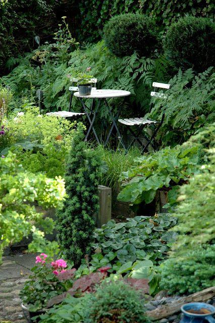 Maisons 💛 jardins 💚 fleurs 💜 - Obrázok č. 39