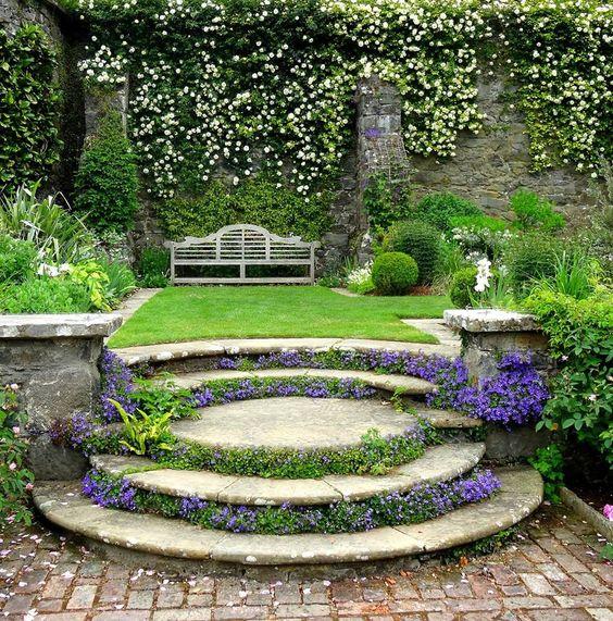 Maisons 💛 jardins 💚 fleurs 💜 - Obrázok č. 49