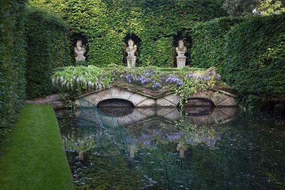 Maisons 💛 jardins 💚 fleurs 💜 - Obrázok č. 90