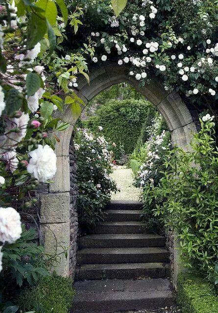 Maisons 💛 jardins 💚 fleurs 💜 - Obrázok č. 58