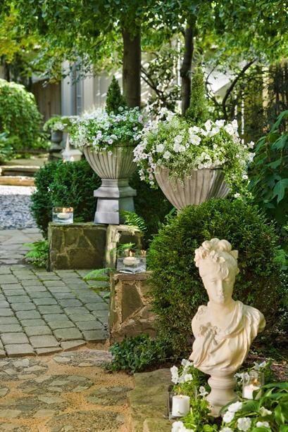 Maisons 💛 jardins 💚 fleurs 💜 - Obrázok č. 59