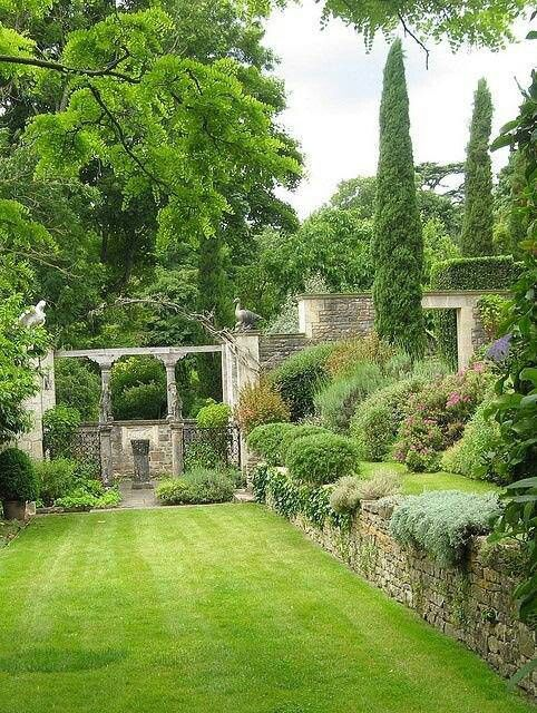 Maisons 💛 jardins 💚 fleurs 💜 - Obrázok č. 92
