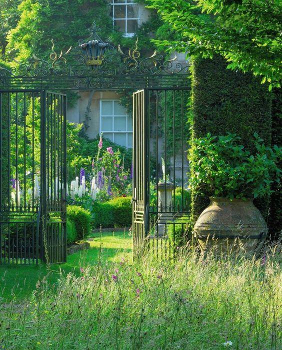 Maisons 💛 jardins 💚 fleurs 💜 - Obrázok č. 37