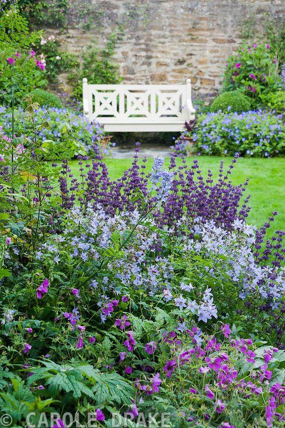 Maisons 💛 jardins 💚 fleurs 💜 - Obrázok č. 36