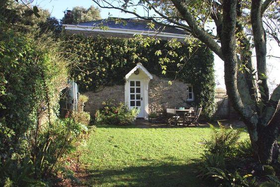 Maisons 💛 jardins 💚 fleurs 💜 - Obrázok č. 81