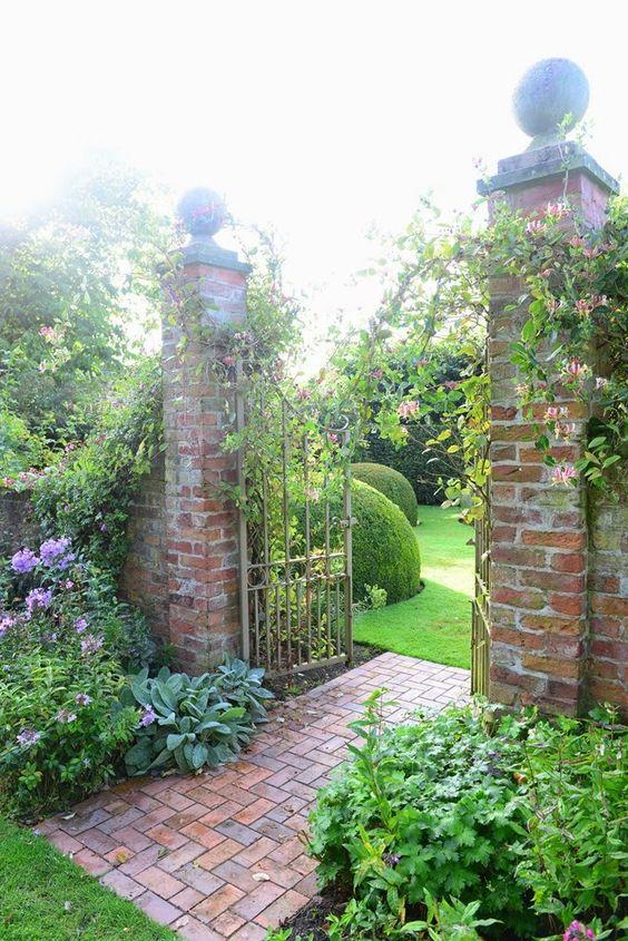 Maisons 💛 jardins 💚 fleurs 💜 - Obrázok č. 64