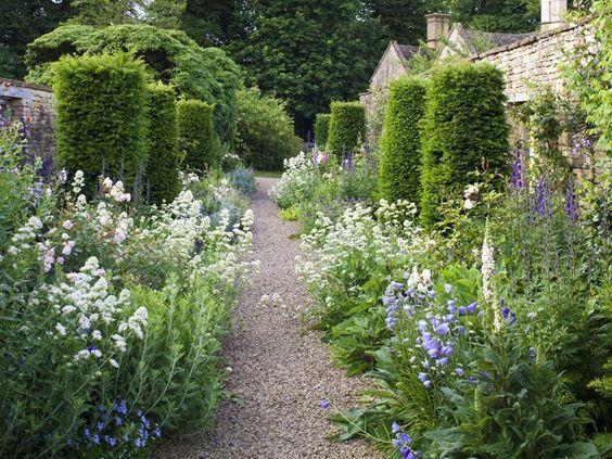 Maisons 💛 jardins 💚 fleurs 💜 - Obrázok č. 27