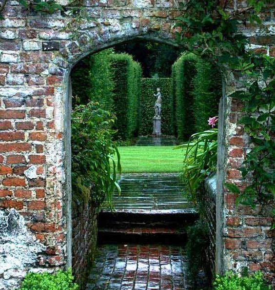 Maisons 💛 jardins 💚 fleurs 💜 - Obrázok č. 66
