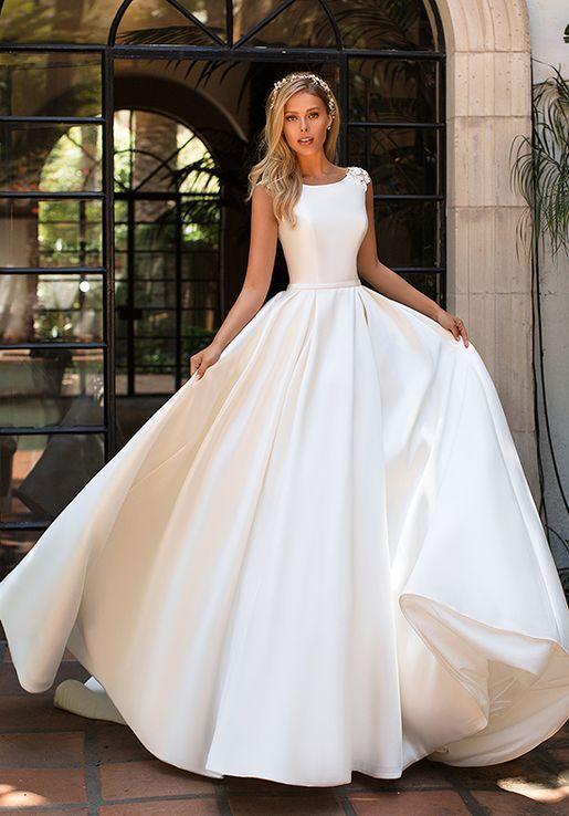Fleurs and wedding dress - Obrázok č. 71