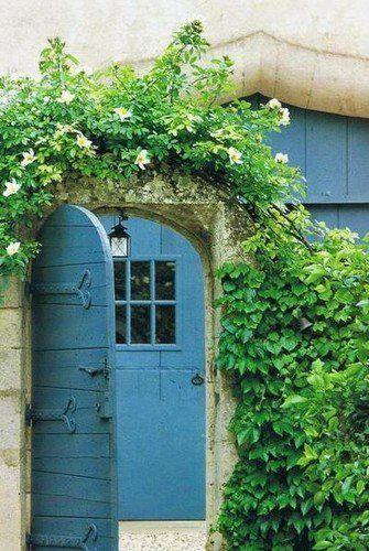 Maisons 💛 jardins 💚 fleurs 💜 - Obrázok č. 52