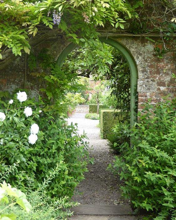 Maisons 💛 jardins 💚 fleurs 💜 - Obrázok č. 65