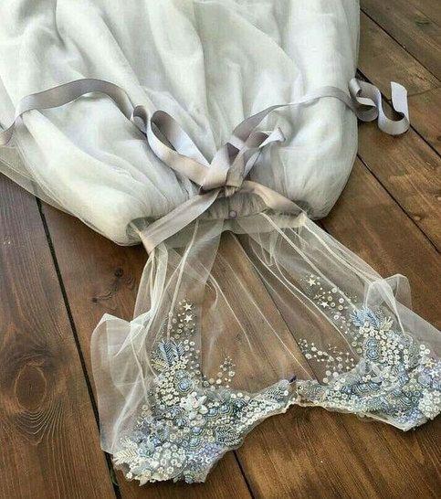 Fleurs and wedding dress - Obrázok č. 115