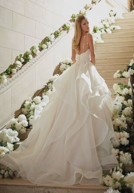 Fleurs and wedding dress - Obrázok č. 95