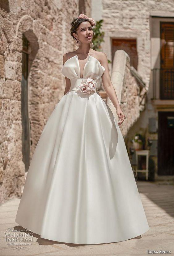 Fleurs and wedding dress - Obrázok č. 83