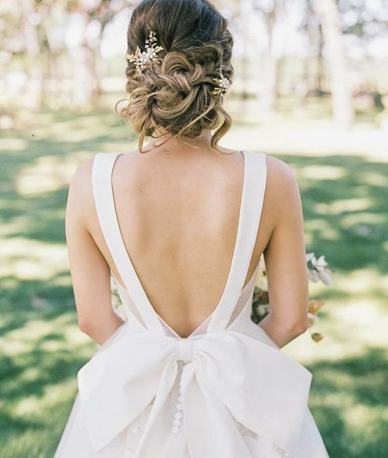 Fleurs and wedding dress - Obrázok č. 87