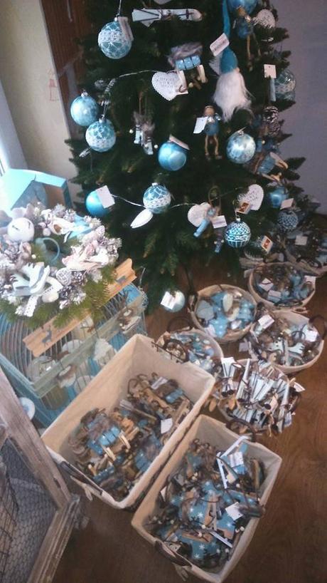 Vianočné ozdoby - kúpim - Obrázok č. 1
