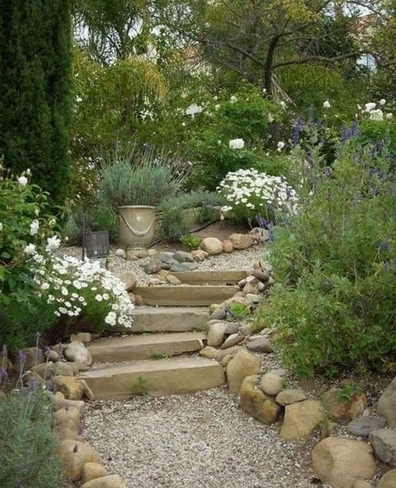 Maisons 💛 jardins 💚 fleurs 💜 - Obrázok č. 60